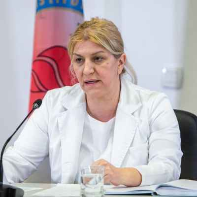 Dr Sanja Medenica za Pobjedu: Situacija zahtjeva strogu disciplinu