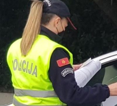 Jedna krivična prijava u Pljevljima zbog nepostupanja po zdravstvenim propisima