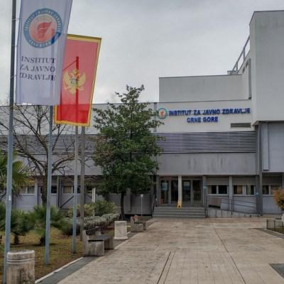 U Podgorici za 14 dana 3790 zaraženih koronavirusom, u Nikšiću 741, Bijelom Polju 449…