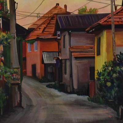 """Izložba """"Pljevaljski slikari"""" u galeriji """"Vitomir Srbljanović"""""""