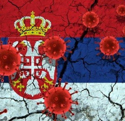 Srbija: 7.919 zaraženih , 52 osobe preminule