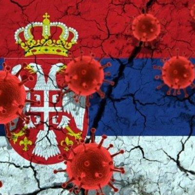 U Srbiji još 7.579 zaraženih, preminula 41 osoba