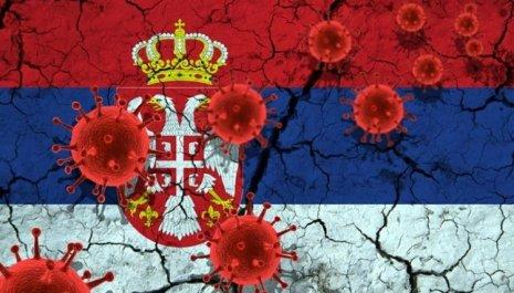 U Srbiji novih 7.606 zaraženih, preminula 51 osoba
