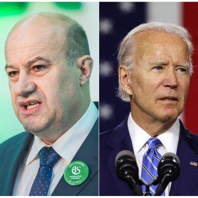 Rafet Husović čestitao Bajdenu izbor za predsjednika SAD