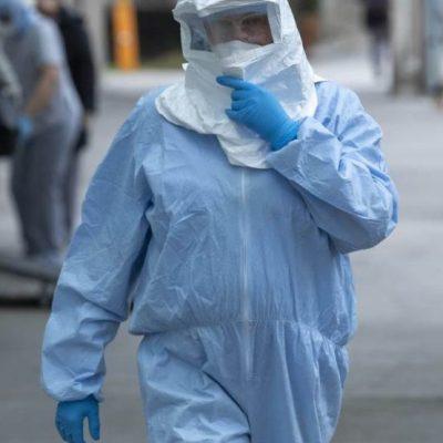 BiH prestigla Kinu po broju oboljelih od koronavirusa