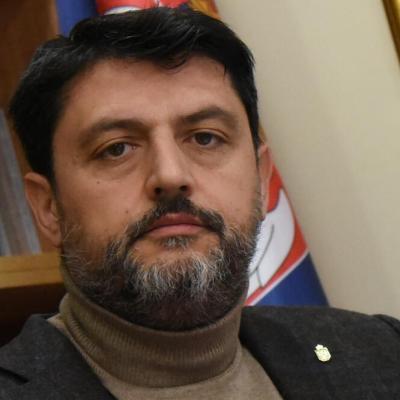 MVP CG: Nećemo povući odluku o protjerivanju ambasadora Srbije Vladimira Božovića