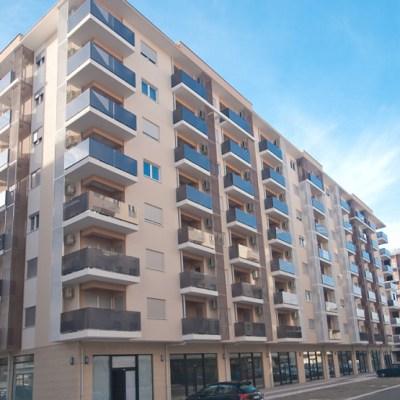 Padaju cijene stanova u novogradnji: Na primorju kvadrat košta 1414 eura, u Podgorici 1100