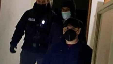 Uhapšen Zlatko Jovanović, osumnjičen za ubistvo Zorana Pavićevića