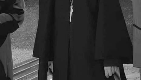 Upokojio se u Gospodu protosinđel Manastira Svete Trojice u Pljevljima