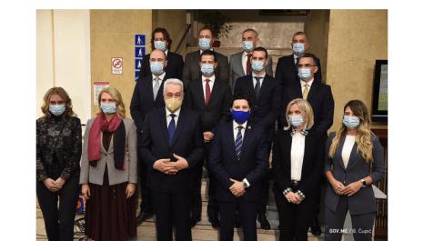 Doktori, magistri, profesori,… Ovo su novoizabrani MINISTRI u Vladi premijera Krivokapića