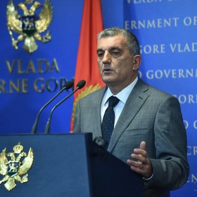 Zakazana Skupština akcionara EPCG, Bojanić poručio da Odbor direktora neće biti partijsko utočište DPS-a