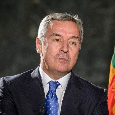 Đukanović potpisao zakone