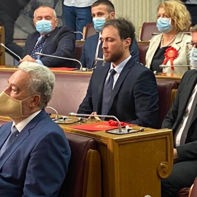 Poslanici danas počinju raspravu o programu i sastavu Krivokapićeve vlade