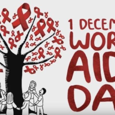 Svjetski dan borbe protiv side: U CG na liječenju 181 osoba