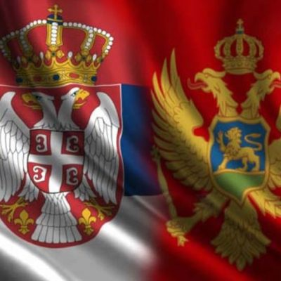 Odnosi Srbije i Crne Gore od 2006. do 2020.godine