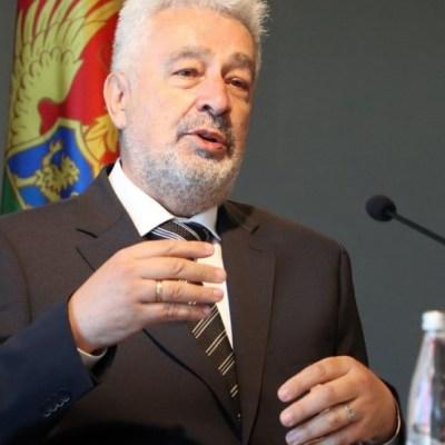 Krivokapić: Ne stojim iza lista Za budućnost Nikšića i Za život Nikšića, preko mene žele do podrške