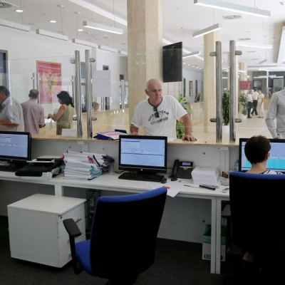Oko 1.200 zaposlenih nastavlja da radi do nove sistematizacije