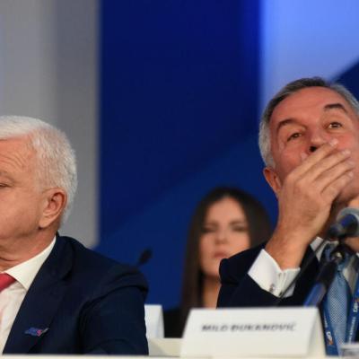 Ćutanje posle sjednice DPS: Krupna odluka ili zatišje pred Kongres