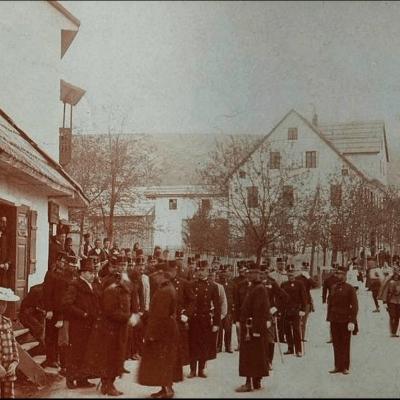Dr Gordana TOMOVIĆ – DETALJNI OPIS SANDŽAKA PLEVLJE 1899. GODINE