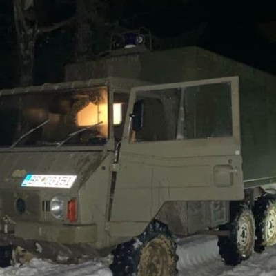 Bijelo Polje: Spasioci prebacili u bolnicu povrijeđenu staricu iz zavijanog sela