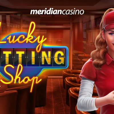 Lucky Betting Shop – neodoljiva zabava!