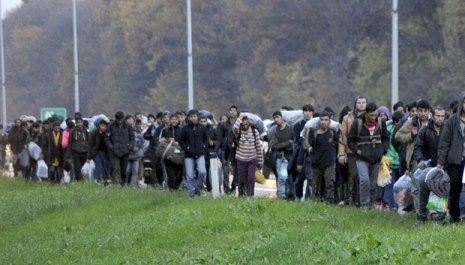 Broj migranata u svijetu manji za dva miliona zbog pandemije
