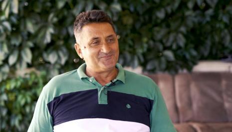 Mikan Grušanović: košarkaš, poljoprivrednik, domaćin