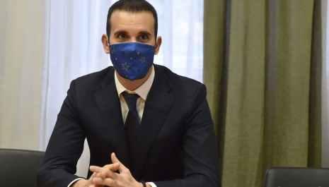 Spajić: Vlada traži najoptimalnije rješenje za radnike Montenegro Airlinesa