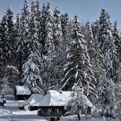 Sjutra snijeg, temperatura u minusu