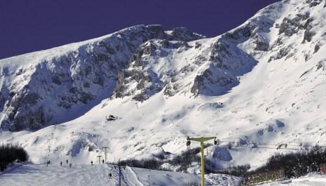 Nikad više turista na Žabljaku, cijene najniže otkad postoji skijalište