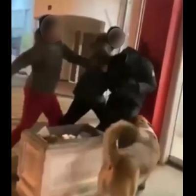 Maloljetnici iz Bara brutalno tukli dječaka, sve snimali telefonom