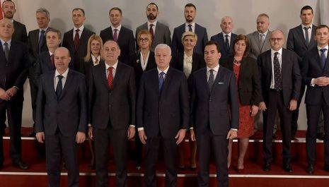 MANS: Zakašnjela odluka ASK-a u slučaju Markovića i bivših ministra ne donosi pravdu