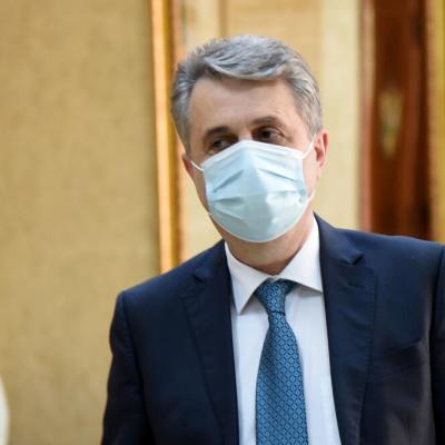 Nuhodžić: Nadležni da provjere sve realizovane tendere za vrijeme mog mandata