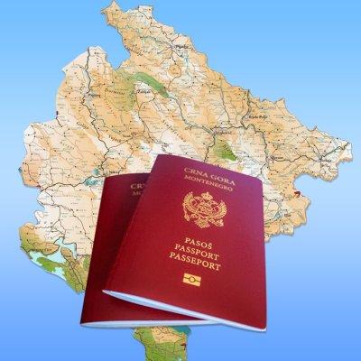 Blic: Crnogorci u Srbiji dobijaju pasoše Crne Gore
