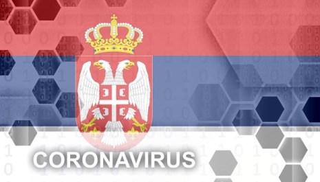 U Srbiji 4.701 novozaraženi, preminulo 17 osoba