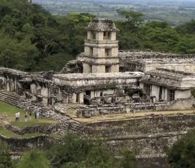 Pet drevnih gradova koji su i dalje misterija za naučnike