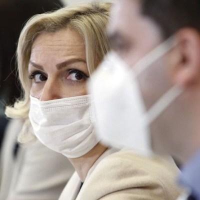 Borovinić Bojović i IJZ predložili totalno zaključavanje, konačnu odluku donosi Vlada