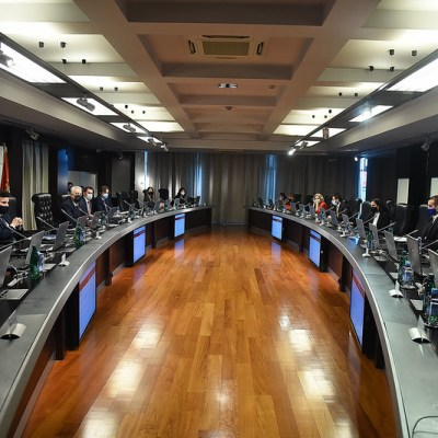 Pogledajte ODLUKE sa današnje sjednice Vlade Crne Gore