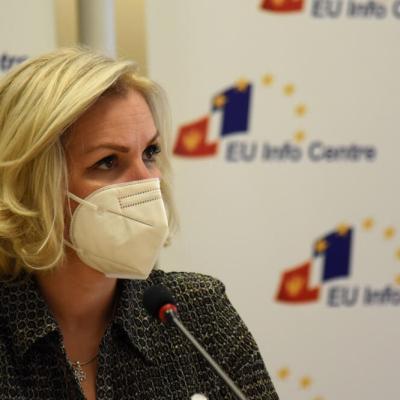 Borovinić Bojović: Situacija je zabrinjavajuća, nije alarmantna