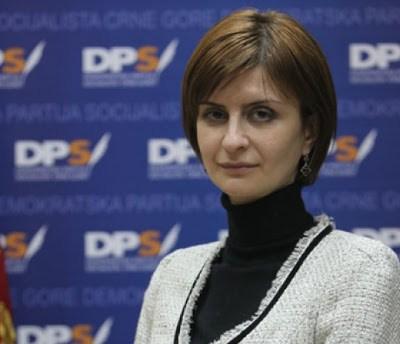 Šćepanović: Politička korupcija ne prepoznaje Abazovićev 21 milion