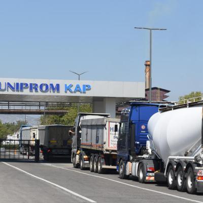 Uniprom potvrdio Pejovićevu najavu: Prekidaju radni odnos za 600 radnika KAP-a