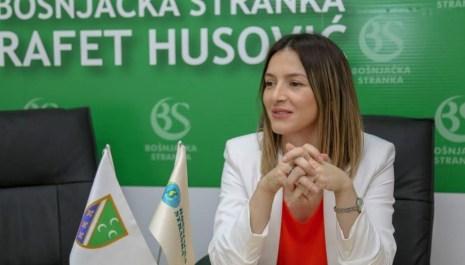 Strujić Harbić: Moramo raditi na još većoj integraciji žena u političkim i društvenim procesima