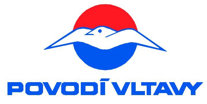 Výsledek obrázku pro povodí vltavy logo