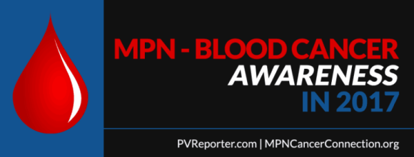 MPN Blood Cancer Awareness in 2017
