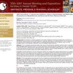Imetelstat abstract from ASH