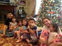 Jason Rappaport family