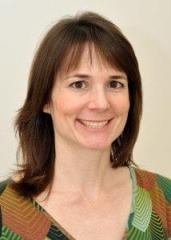 Dr Angela Fleischman