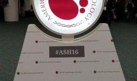 PV Reporter Covers ASH 2016