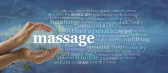 types of oncology massage