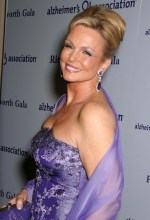 Phyllis George dies from complications related to Polycythemia Vera